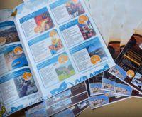 Έντυπα (flyers)