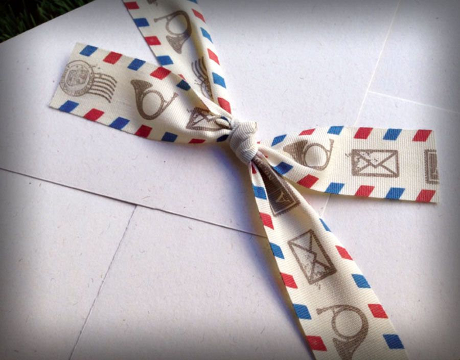 Προσκλητήριο βάπτισης για αγόρια τύπου carte postale